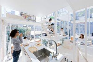 house na sao fujimoto architects tokyo 7