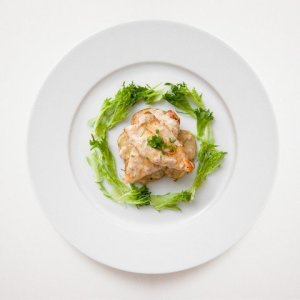 french cuisse pan seared red snapper