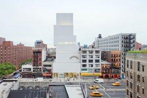 iwan baan ny new museum
