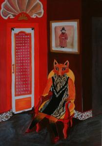 poor rich fox roinita alexandra maftei