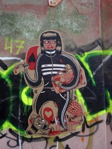 saddo street art3