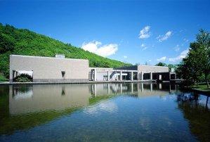 sapporo museum of contemporary art