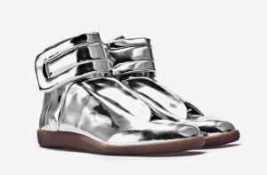 margiela mirror sneakers the sneaker trend