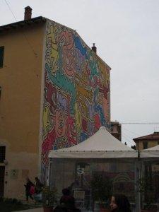italian street art pisa 4