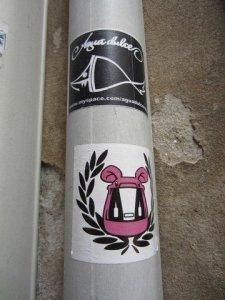 italian street art venice 8