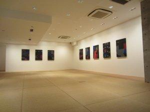 kaws exhibition kaikai kiki gallery tokyo 5