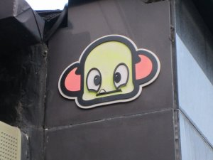 seoul street art 1