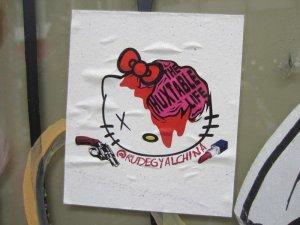 shibuya street art 23