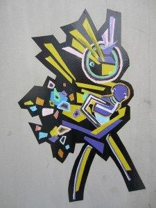 taipei street art 3