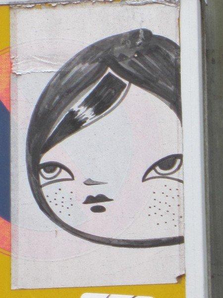 tokyo street art 23