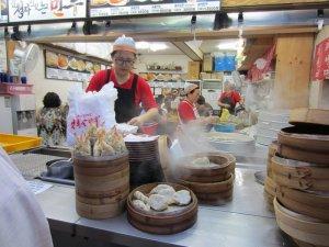 top 10 seoul dumpling