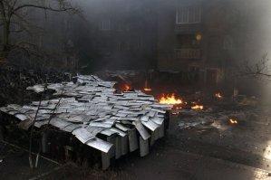euromaidan fights 7