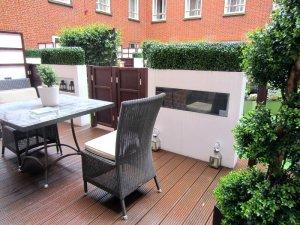 london marriott grosvenor square 4