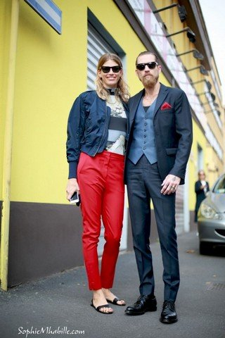 justin o'shea and veronika heilbrunner 7