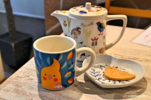 tokyo pet cafes25