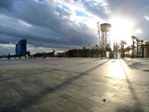 barcelona - day 25