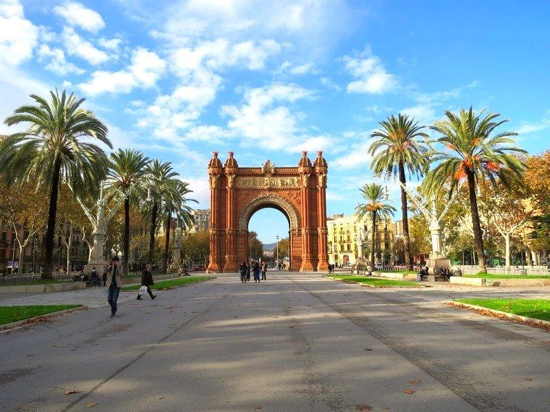 barcelona - 3 11