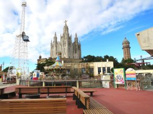 barcelona - day 11