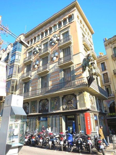barcelona - day 3