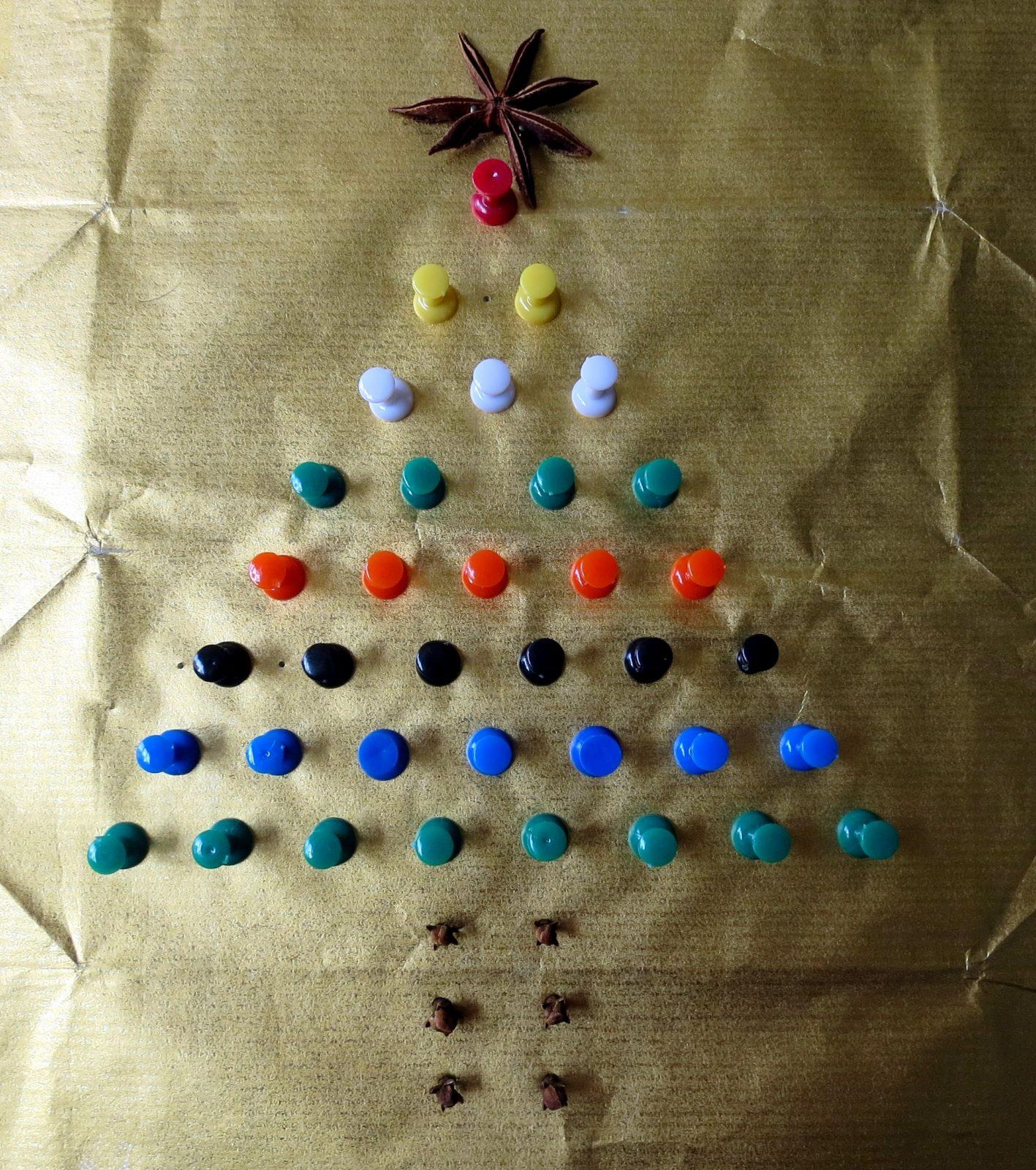 alternative christmas trees by little aesthete 2