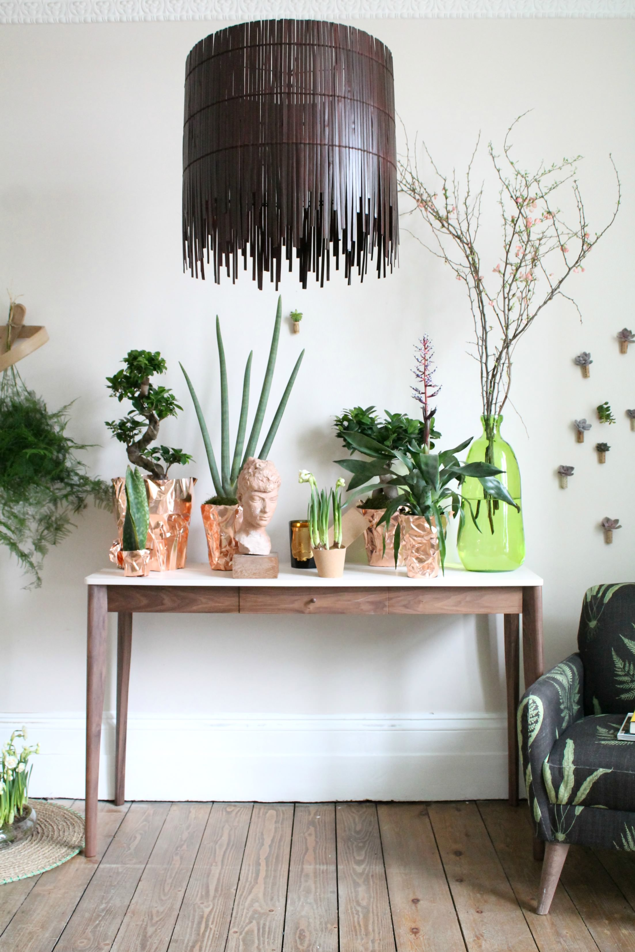 Big Plants For Living Room Littlebigbell Decorate With Plants Archives