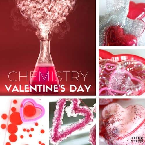 Fall And Thangsgiving Wallpaper Valentines Day Chemistry Experiments And Science