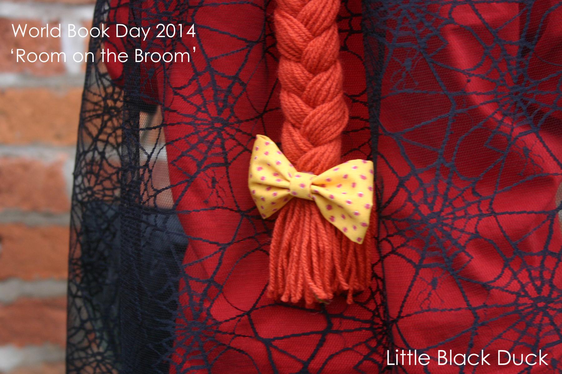 Room On A Broom Costume ... & Room On A Broom Costume - Meningrey