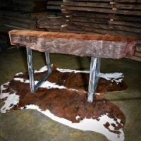 Rustic Fireplace Mantels | Littlebranch Farm