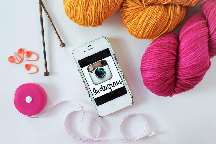10 Days of Instagram Awesomeness