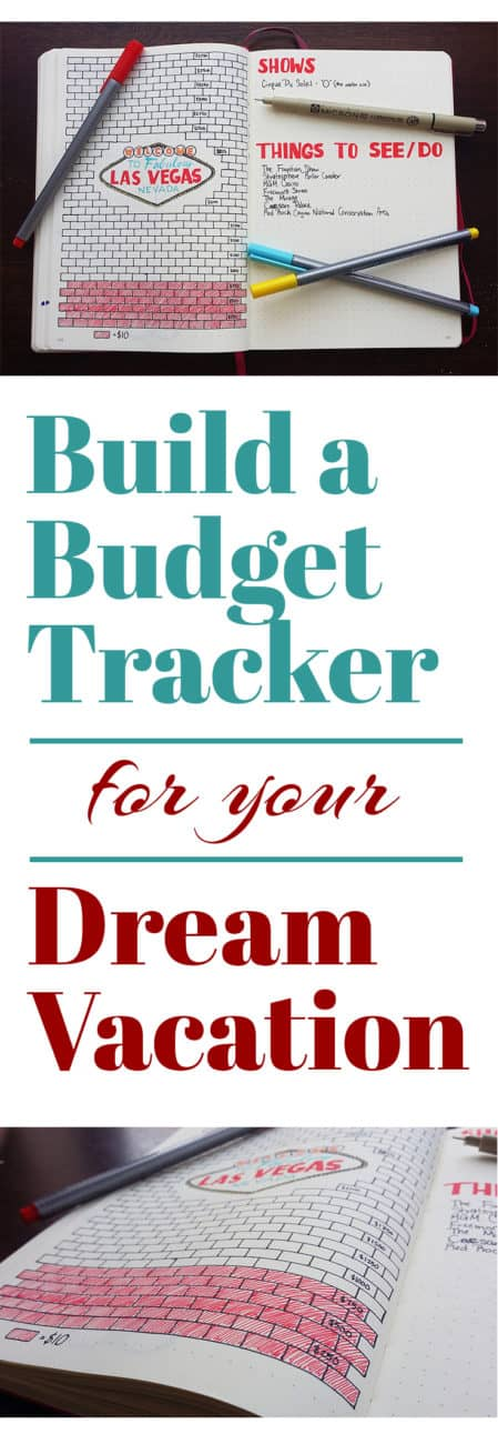 Build a Budget Tracker for your Dream Vacation LittleCoffeeFox - example of a wanted poster