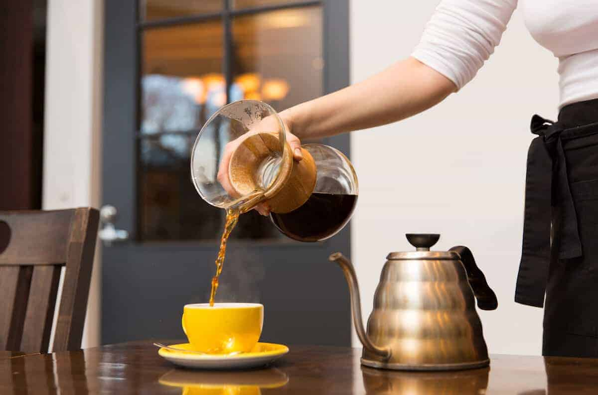Bodum Pour Over Kaffeebereiter 7 Best Pour Over Coffee Makers2019 Top Picks Reviews