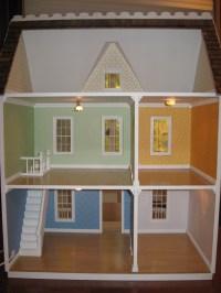 Dollhouse Lighting - Little Darlings Dollhouses