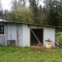 The Rabbit & Chicken House