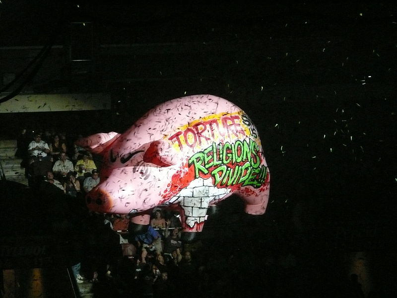 Pink Quote Saying Wallpaper Roger Waters Goes Full On Gobbels Lgf Pages