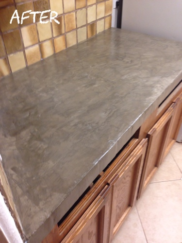 Part 3: Kitchen Make-Over…Encore Countertops (Tips And Helpful
