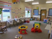 Infant Room - Little Huskies Daycare Center & Preschool ...