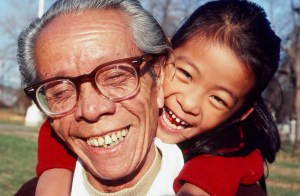 The Khamvongsa Family, 1980s