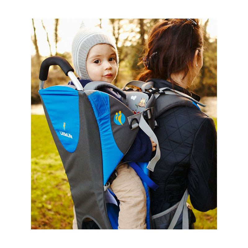 Baby Cots Next Ranger Child Carrier Baby Carrier Rucksack Littlelife
