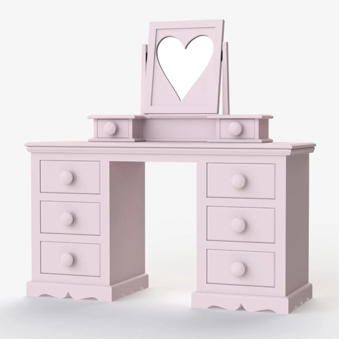 Girls Dressing Table Looby Lou Large Dressing Table Mirror Girls Dressing Table