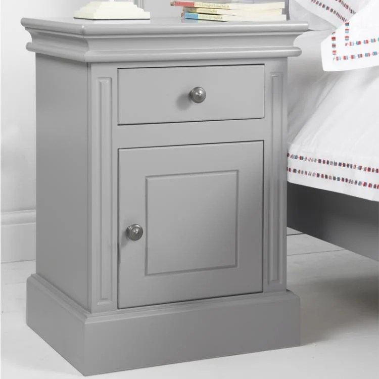 Modern Door Stops Archie Bedside Table | Boys Table | Kids Bedrooms