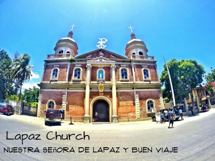 Lapaz Church