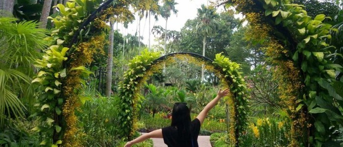 EXPAT DIARIES: GLAI, FILIPINA FINANCIAL ANALYST IN SINGAPORE
