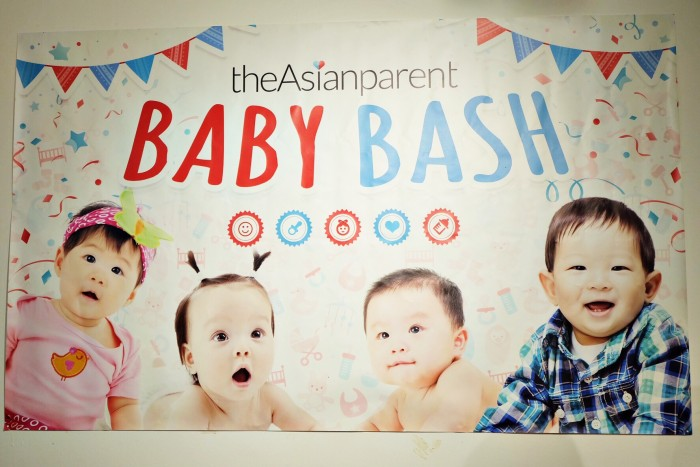TheAsianParent Baby Bash