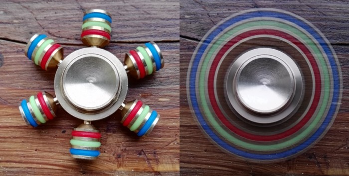 A_Fidget_Spinner_with_6_Blades_both_Stationary_and_Spinning