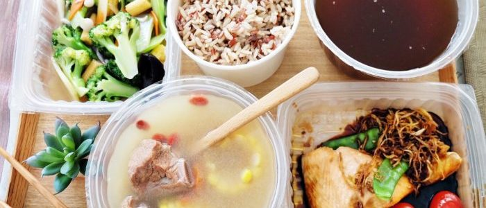 CONFINEMENT FOOD SERVICE FOR POSTPARTUM MOMMIES BY NATAL ESSENTIALS