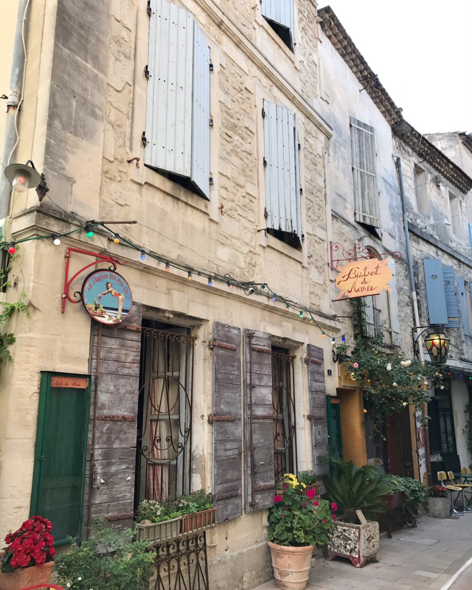St Remy Saint Rémy De Provence A Travel Guide Little Miss Notting Hill