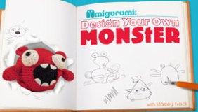 Amigurumi - Design Your Own Monster