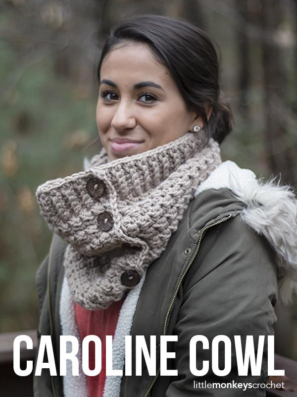 Caroline Cowl