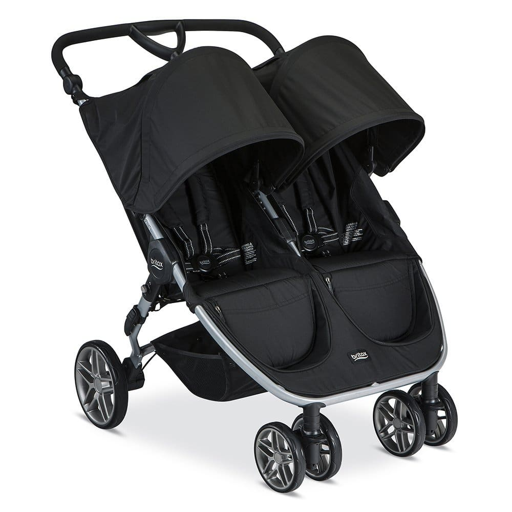 Double Stroller Expensive The 10 Best Double Strollers To Buy 2019 Littleonemag
