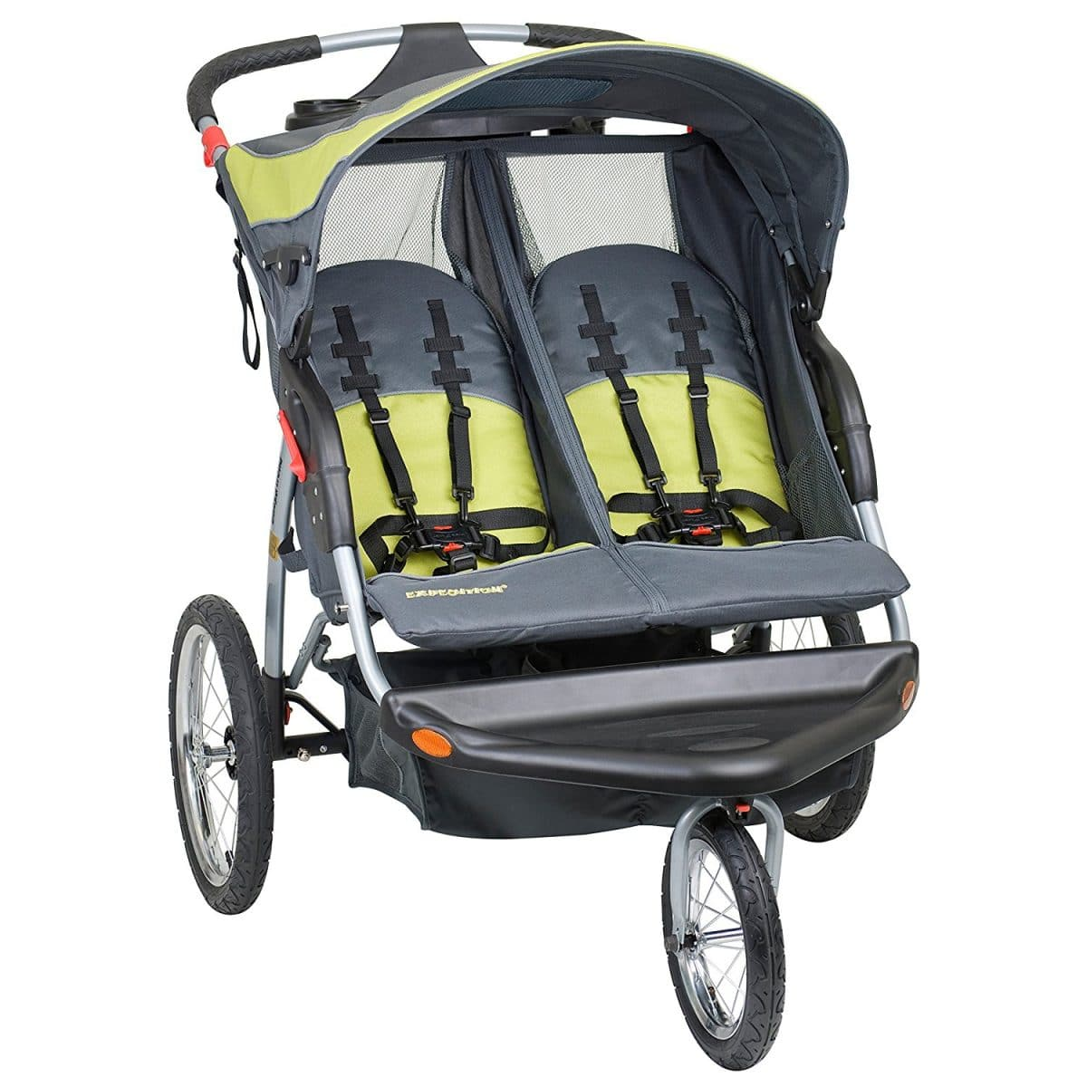 Jogging Stroller How To Use The 10 Best Double Jogging Strollers To Buy 2019 Littleonemag